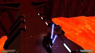 Star Wars: Movie Duels II - Battle of the Heroes (Dark Side)