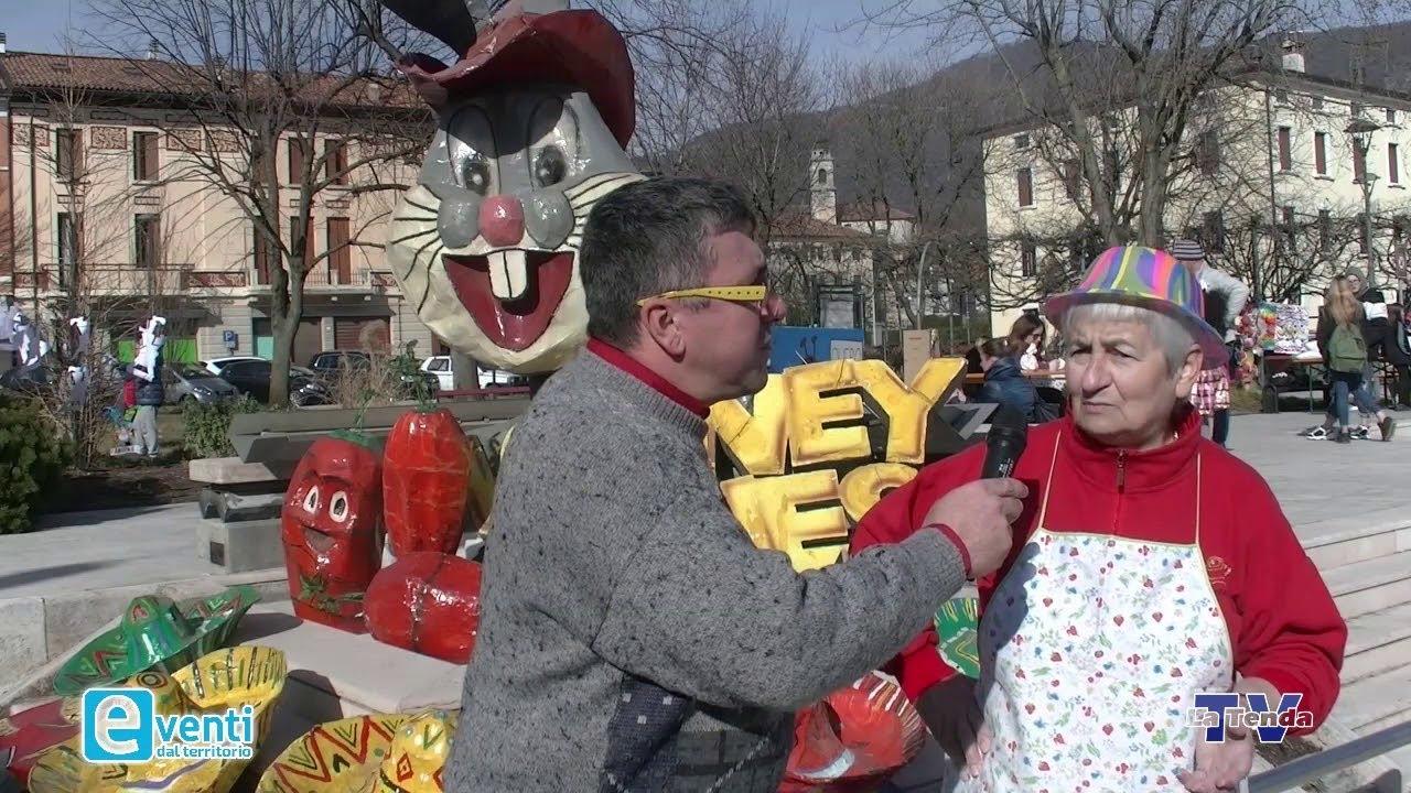 EVENTI - Quero - 17° Carnevalando