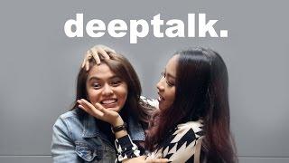 getlinkyoutube.com-Truth or Cabe Rawit - Rani Ramadhany & Gloria Jessica