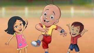 Mighty Raju - Summer Camp | Chhutti Hogayi Movie Video