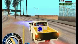 getlinkyoutube.com-new เสียง ดีเซล     gta sa by big
