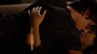 "getlinkyoutube.com-Pretty Little Liars - Spencer & Caleb Love Scene/ Ending - 6x13 ""The Gloves Are On"""