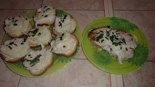 getlinkyoutube.com-Готовим быстро и сытно.Ужин на скорую руку.