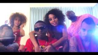 Summertime - JBAR ft. Omega Tha Kid (Official Music Video)