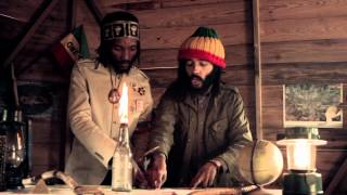 Kabaka Pyramid ft. Protoje - Warrior Video