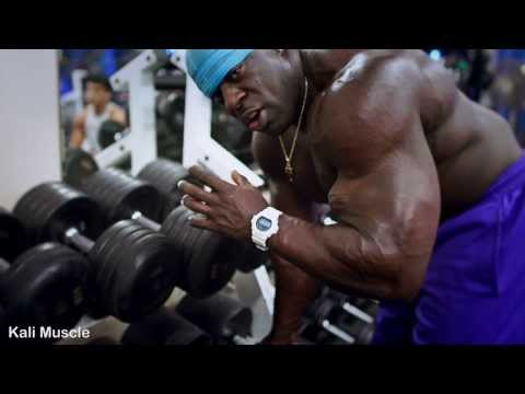 Kali Muscle - NOODLES KNOCKED OUT @KaliMuscle