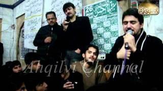 getlinkyoutube.com-Live Farhan Ali Waris 2012 -( Boht Ro Chuki Hay Sakina) At Darbar Bibi Pak Daman 2012 Part-7