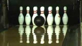 getlinkyoutube.com-[Bowling] Checking the revolution of the ball 4