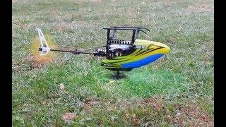 getlinkyoutube.com-Blade 130X 3D flight w/ massive crash!
