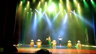 getlinkyoutube.com-Tình Quê - Vũ đoàn Việt Hải - Liên hoan múa lần 4- 2013