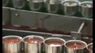 getlinkyoutube.com-mackerel fish, fish can, fish machine, fish line, fish product,fish canning machine,bidragon