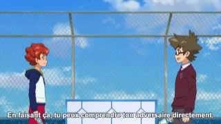 getlinkyoutube.com-Danball Senki Wars: Special Anime (All Star Battle) VOSTFR