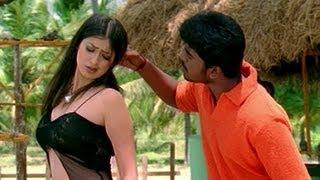 getlinkyoutube.com-Vikranth woos Lakshmi Rai- Karka Kasadara
