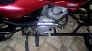 getlinkyoutube.com-Quadriciclo caseiro de ybr 125