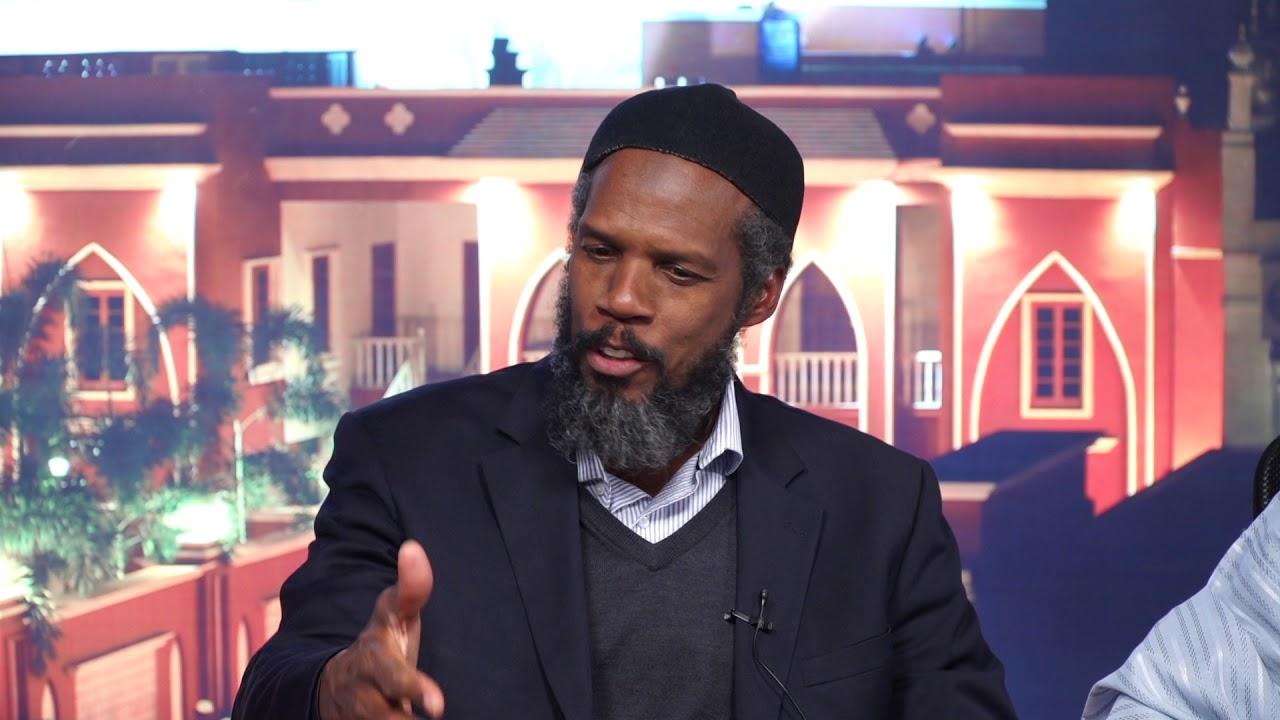 افریکی احمدی مسلمانوں کے انگریزی پروگرام