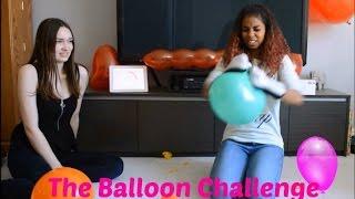 The Balloon Challenge