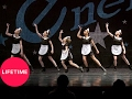 Dance Moms: Group Dance - The Royals S4, E16