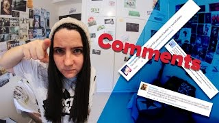 H.S - Commentaires (Haters vs Lovers)