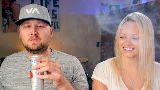 VAPING THE WORST E-LIQUIDS WE HAVE EVER TRIED! PART 2