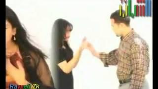 getlinkyoutube.com-رنا وليد اشذكرك بينه - تلفزيون الشباب
