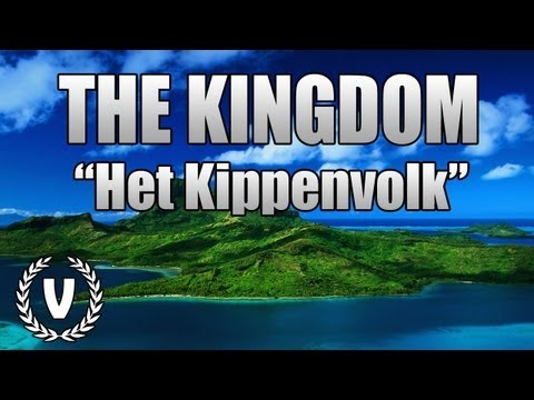 The Kingdom Seizoen 2 - Aflevering 1 - Atla -