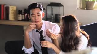 getlinkyoutube.com-Kim Soo Hyun | [HD] Petitzel (쁘띠첼) 2013 CF Making Film & 30s. ver