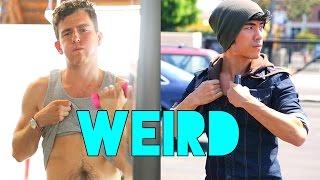 getlinkyoutube.com-Weird Things All Men Do But Don't Talk About