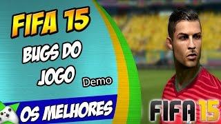 getlinkyoutube.com-Os Melhores Bugs do  FIFA 15 [Demo]