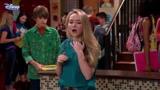 getlinkyoutube.com-Girl Meets World | Year Books | Official Disney Channel UK