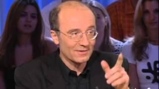 getlinkyoutube.com-Interview biographie de Philippe Geluck - Archive INA