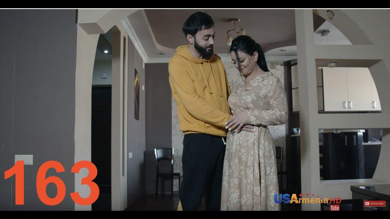 Xabkanq Խաբկանք Episode 163