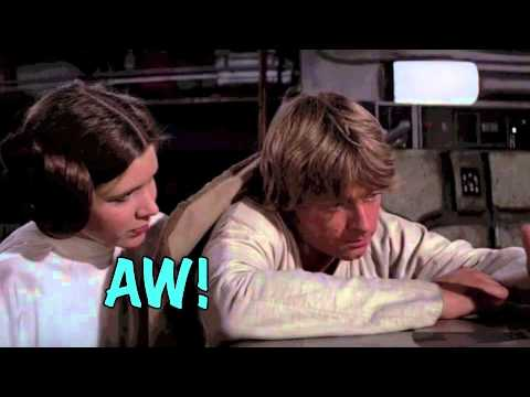 Star Wars Rock - Interjections