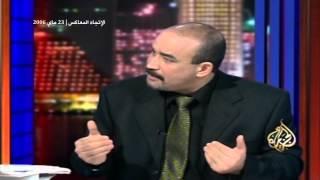 getlinkyoutube.com-Zitout - زيتوت →← بن سعد | العرب وحقوق الإنسان | ماي 2006
