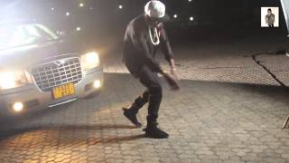 getlinkyoutube.com-King Kaka Ft Joh Makin X G-Nako -Najipendelea Behind The Scene