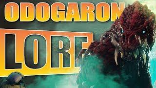 Monster Hunter World Lore: Odogaron