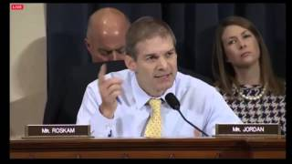 getlinkyoutube.com-Here's the KEY MOMENT in Benghazi hearings - Rep. Jordan nails Hillary on LIES