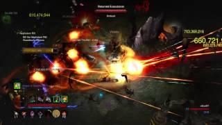 getlinkyoutube.com-Diablo III: Reaper of Souls Modded Demon Hunter Gear