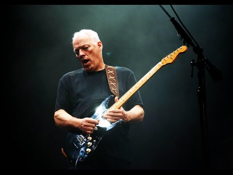 David Gilmour - Fat Old Sun