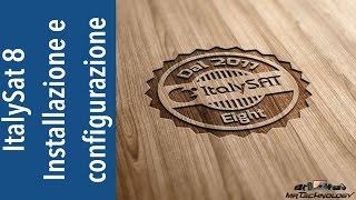 getlinkyoutube.com-ItalySat 8 Enigma2 installazione e configurazione