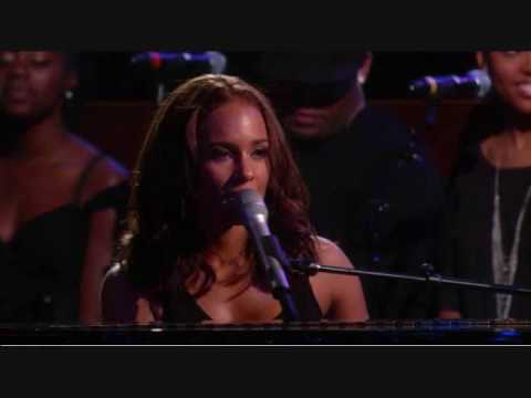 Alicia Keys & Jay-Z Empire of State New York