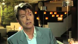 getlinkyoutube.com-David Bowie's last interview (Extras)