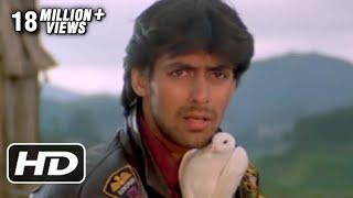 getlinkyoutube.com-Dil Deewana (Male) - Salman Khan & Bhagyashree - Maine Pyar Kiya
