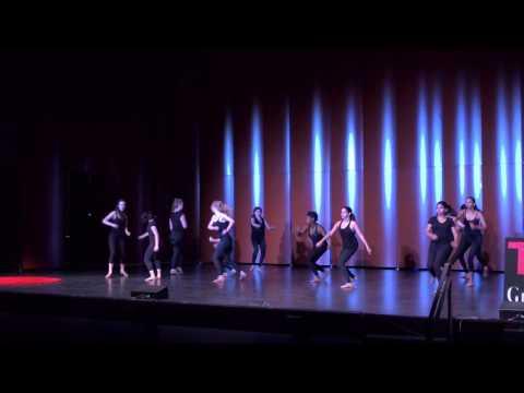 Dance Performance | Greenhill Dance Company | TEDxGreenhillSchool