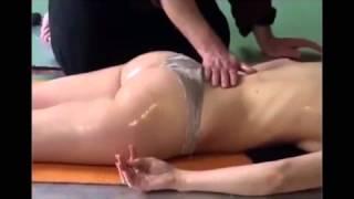 getlinkyoutube.com-Russian Massage Techniques to Class on Beautiful Russian Girls part 3