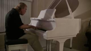 """getlinkyoutube.com-""""Besame Mucho"""" performed by Peter Vamos"""