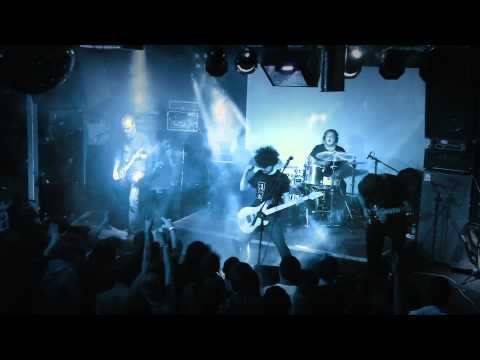 "The Ocean - ""She was the Universe"" - Live @ Plan B / Moscow. Russia, Feb 24 2012"