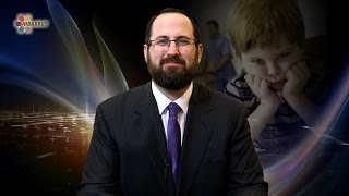 Parenting: Why Do Kids Rebel? - Rabbi Yitzchok Fingerer
