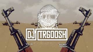 getlinkyoutube.com-تحزم تحزم ( شيلة ريمكس ) دي جي طرقوش | DJ TRGOOSH