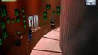 getlinkyoutube.com-SteppenWolf - Chapter 3 - Episode 3