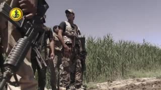 getlinkyoutube.com-ابطال كتائب الإمام علي (ع) مشاهد المرحلة الرابعة من تحرير مناطق اطراف الصقلاوية